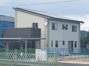 [注文住宅]大江町「S邸」完成事例